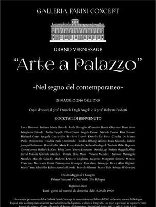 Arte Palazzo