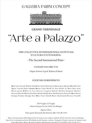Arte a Palazzo
