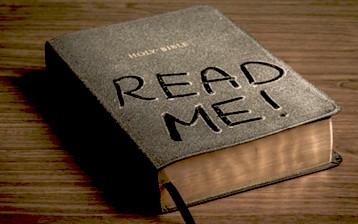 Bible Reading Plans.