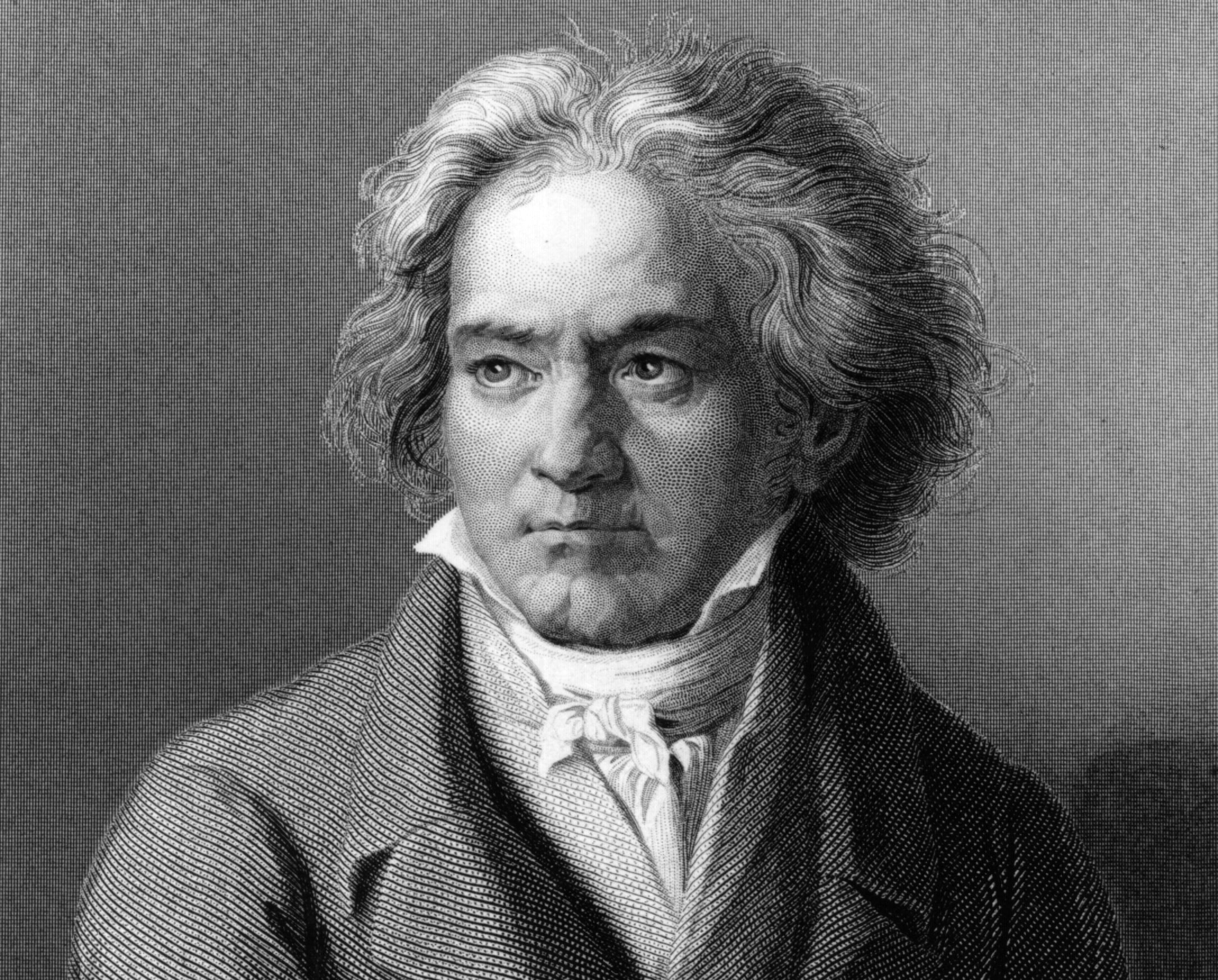 Unraveling Beethoven