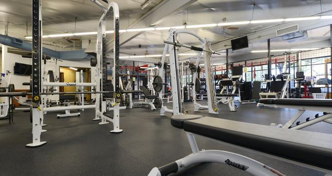 Main Weight Floor