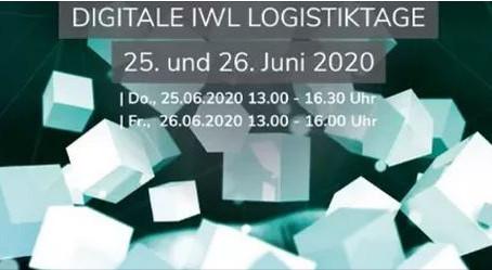 SWAN bei den IWL Logistiktagen 2020