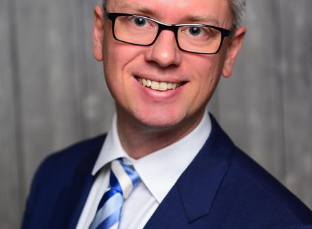 Alexander Bernhard wird alleiniger Geschäftsführer der SWAN GmbH