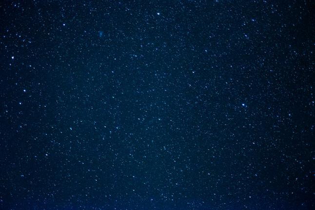 夏のくりはら 星空ナイト