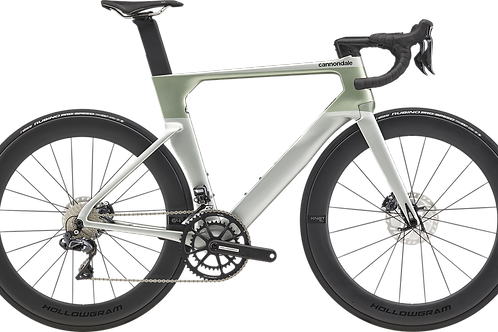 Cannondale SystemSix Carbon Ultegra Di2