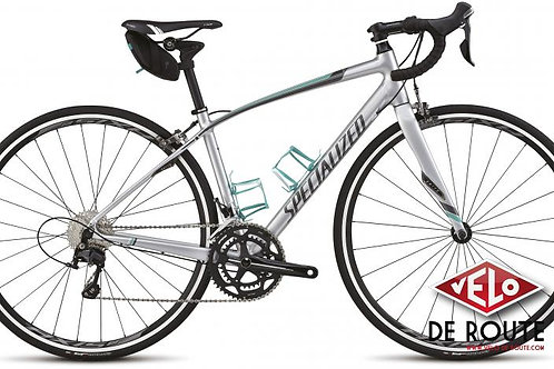 Specialized Dolce Comp Women alu/crb 51cm,54cm