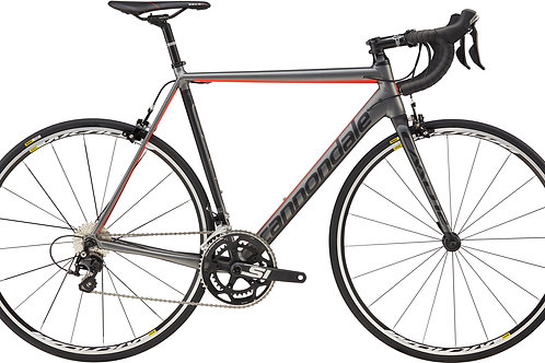Cannondale CAAD12 Allu/Crb 58cm