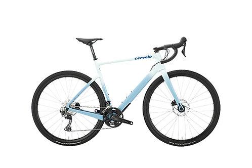 Áspero GRX RX600 Seabreeze/Blue
