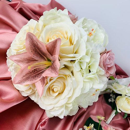 BLUSH - Bridal Bouquet