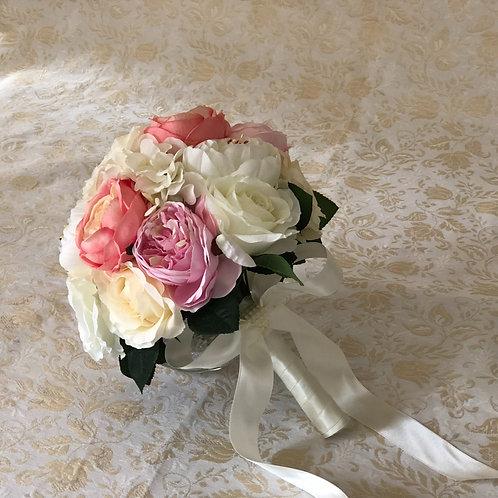 PINK - Bridal Bouquet
