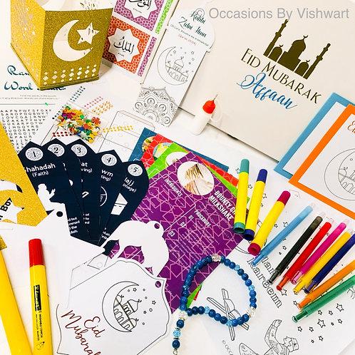 Eid Activity Box