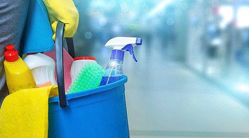 5 ways to make disinfecting/sanitization the most effective