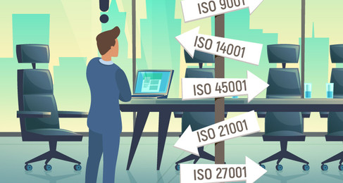 A COMPLETE GUIDE TO ALL ISO STANDARDS AND CERTIFICATIONS