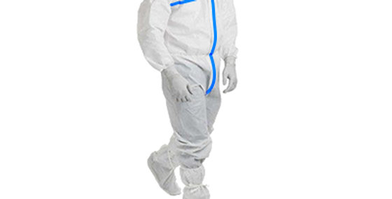 SAFEWELL™ PPE Kit Certified Fabric with Sealing Tape