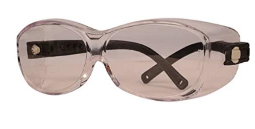 Acme Safewell Safety Goggles - Polycarbonate Eyewear Anti scratch, Anti Fog