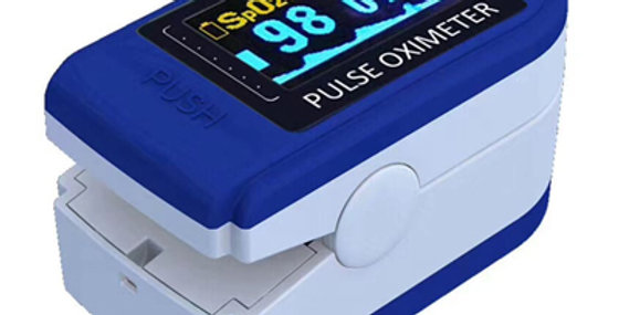 Pulse Oximeter by Lars Medicare