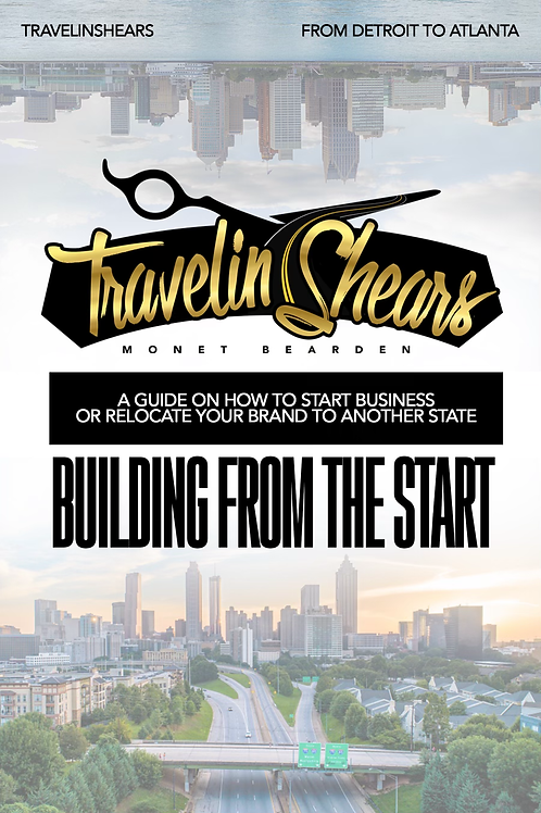 Building from the Start Ebook