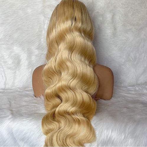 Russian Blonde Wigs