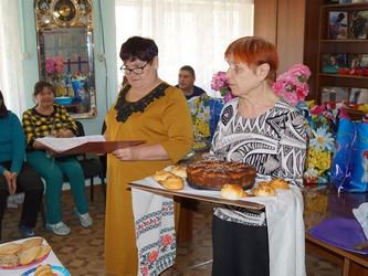 "Кулинарный конкурс ""Плюшки-ватрушки"""