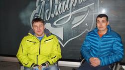 Выезд инвалидов колясочников состоялся на премьеру звездного ледового шоу