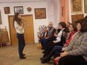 Посещение историко-краеведческого музея