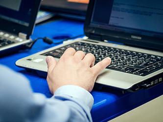 В обществе инвалидов появился интернет от Artem Catv