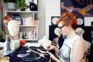Jenny McIlhatton StudioStudio