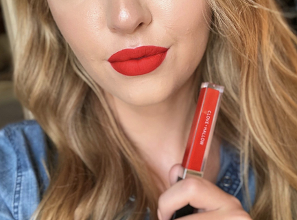 FIND YOUR PERFECT RED LIPSTICK