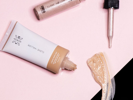 HOW TO CUSTOMIZE LIQUID SKIN TINT