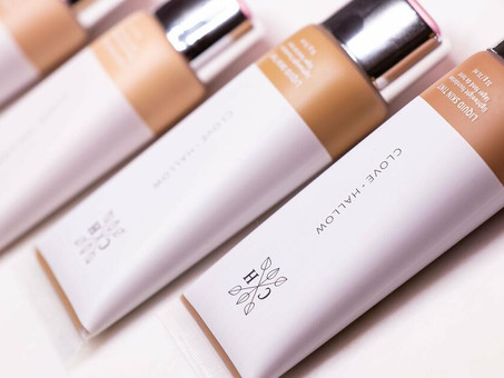 LIQUID SKIN TINT: CHOOSE YOUR SHADE