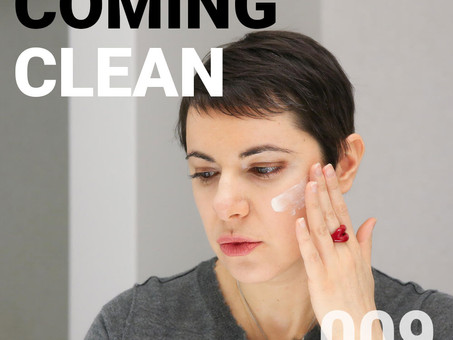 COMING CLEAN WITH LOLA GUSMAN