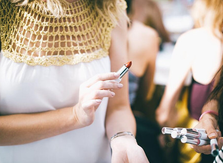 5 COMMON MAKEUP MISTAKES AND HOW TO AVOID THEM