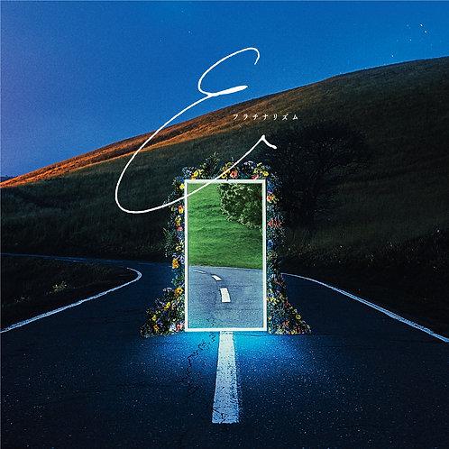 [CD] ALBUM『&』