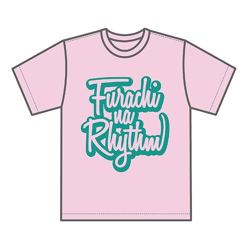 2019spring Tシャツ (pink)