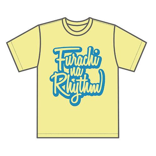 2019spring Tシャツ (yellow)