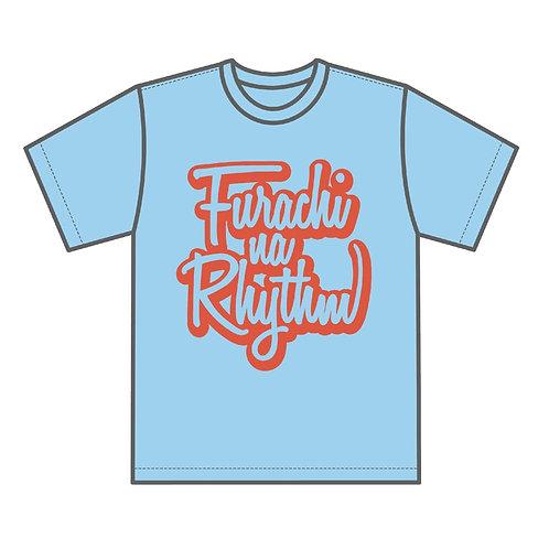 2019spring Tシャツ (blue)