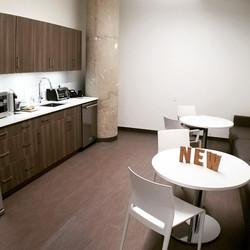Global Office Kitchen