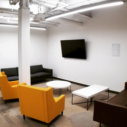 The Jasper Amenity Room Lounge