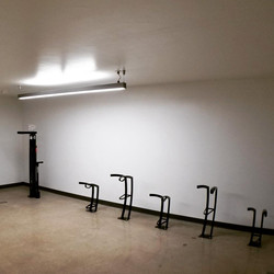 The Jasper Amenity Bike Room