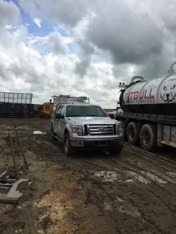 Oil Rig Remote Service