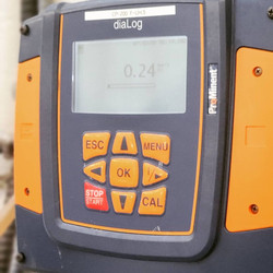 Pumphouse Chlorine Analyzer Integration