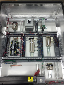 Control Panel Fab