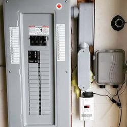 Garage Panel, Communication Services