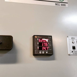 Pumphouse Power Monitor Upgrade and Integration