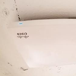 WiFi and Data Distribution