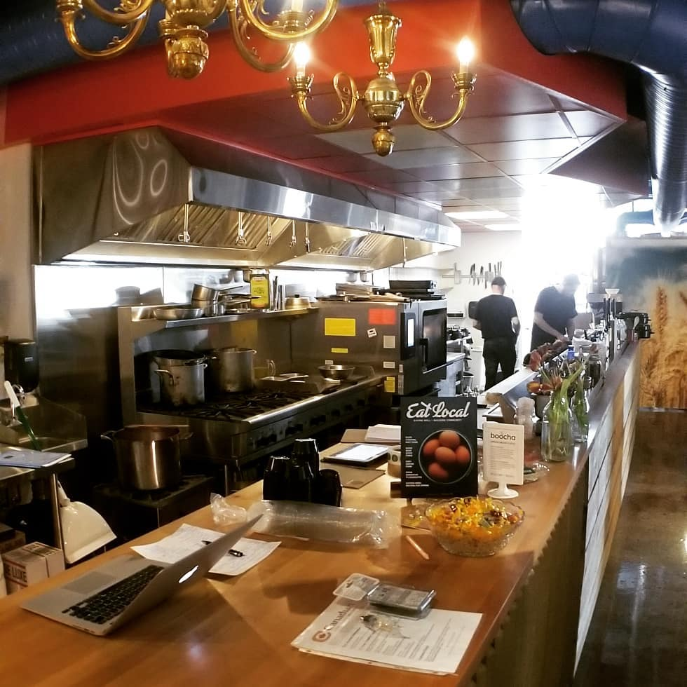 Culina To Go Kitchen