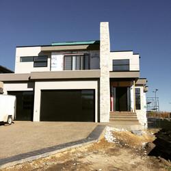 New Build Custom Home