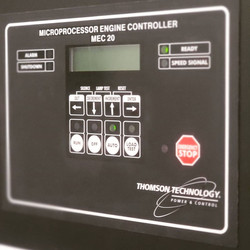 Pumphouse Engine Controller Integration