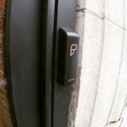 Front Door Smart Control