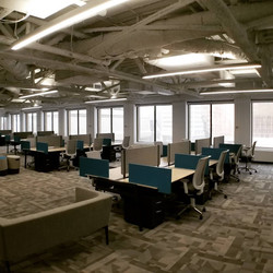 The Jasper 3rd Floor Showsuite